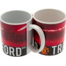 Official authentic Mug Manchester United, Old Trafford