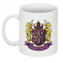 Mug Orgullo Vikingo Real Madrid, OV 92 Fan style