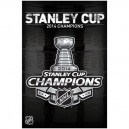 DVD Los Angeles Kings Stanley Cup Champions
