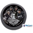 Puk Los Angeles Kings Stanley Cup Champions, WinCraft