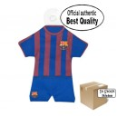 Official Authentic FC Barcelona Home Mini Kit Car Hanger