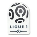 Official authentic Ligue 1 Patch