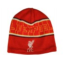 Official Authentic Cap Liverpool, Red