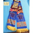 Official Authentic Scarf FC Barcelona, In Stock