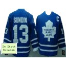 Replica Toronto Maple Leafs Jersey Sundin, In Stock