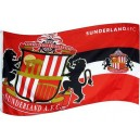 Official authentic Flag Sunderland FC