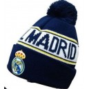 Official Authentic Hat Real Madrid, Blue, Adidas