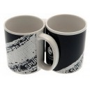 Official Authentic Tottenham Hotspur Mug, Navy Style I.