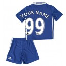 Official authentic Chelsea Mini Kit Your Name 15/16 home