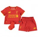 Official authentic Liverpool Baby Kit 2016/17 home, Kids