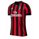 Official authentic AC Milan Jersey 2016/17 Home, Adidas
