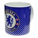 Official authentic Mug FC Chelsea