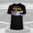 Official Authentic Olympique Marseille T-Shirt