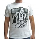 Official authentic Partizan Belgrade T-Shirt, Sasa Ilic