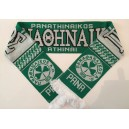 Panathinaikos Scarf, In Stock