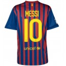 Jersey Messi FC Barcelona 2011/12, home, In Stock