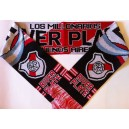 River Plate Scarf
