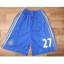 Home shorts Chelsea FC, 2012/13, number 27