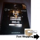 Los Angeles Kings, Stanley Cup Champions 2012 Pin, In Stock