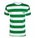 Retro dres Celtic Glasgow, 1967 European Cup Winners Style